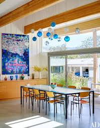 mike d of the beastie boys lives in this modern malibu house