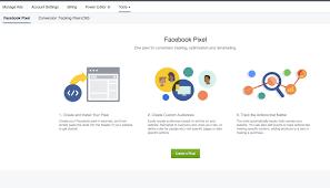 facebook ads and the facebook pixel u2013 indiegogo help center