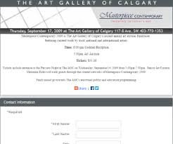 sample registration forms for events eply