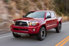 toyota recall tacoma toyota recalls 690 000 tacoma for leaf problem