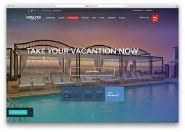top 15 html5 hotel booking website templates 2017 colorlib