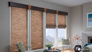 window fashions gallery montgomery u0027s furniture flooring and