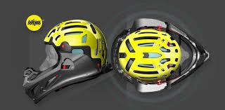tld motocross helmets protective light weight mips motocross se4 helmet troy lee designs