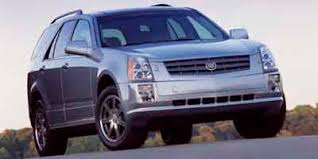 cadillac srx 2004 reviews 2004 cadillac srx review ratings specs prices and photos the