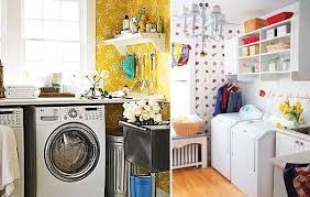 Laundry Room In Kitchen Ideas 30 Coolest Laundry Room Design Ideas For Today U0027s Modern Homes