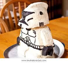 lego star wars stormtrooper birthday cake recipe lego birthdays