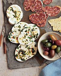 appetizers for thanksgiving dinner classic appetizer recipes martha stewart