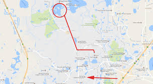 Disney Springs Map Can You Get To Disney U0027s Hollywood Studios By Monorail