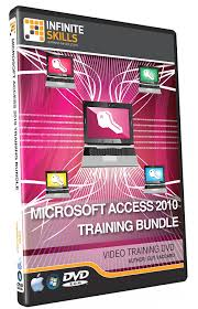 amazon com discounted microsoft access 2010 training bundle dvd
