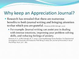 Counting Blessings Versus Burdens Appreciation Journal By Mjac