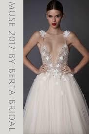 berta bridal muse by berta bridal 2017 bridal collection