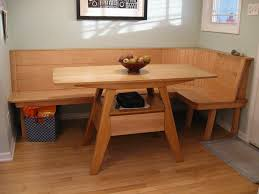 Kitchen Table With Bench Curved Dining Bench Dining Room - Bench tables for kitchen