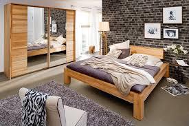 schlafzimmer naturholz möbelhaus nrw dansk design massivholzmöbel