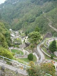 Rock Gardens Images by File Terraced Gardens In Rock Garden Darjeeling India Jpg