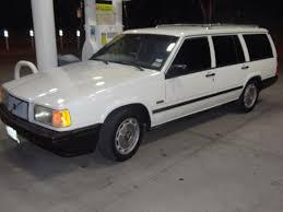 volvo wagon 1993 volvo 940 wagon good buy