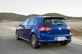 volkswagen golf gti 2015 4 door 2015 vw golf r gets its us photo shoot 56 pics