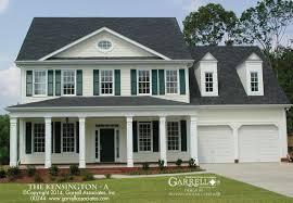 Kensington A House Plan