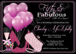 50th birthday party ideas 14 50 birthday invitations designs free sle templates