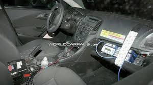 opel astra interior 2010 opel astra interior u0026 opc version spy photos