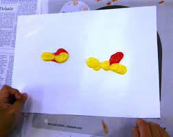 fire safety writing paper preschool playbook fun with fire safety paper and put some yellow and red paint on it and let them create some orange flames finger paint style then on thursday we added our shape fire truck