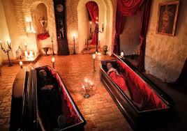 Bran Castle Interior Halifax Pair Survives U0027terrifying Night U0027 In Dracula U0027s Castle In