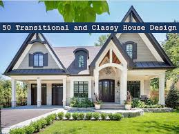 50 transitional house design bahay ofw