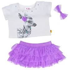 clothes for build a dress with scarf and purse teddy clothes fits most 14