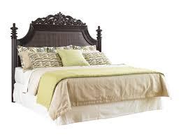 British Colonial Bedroom Furniture Royal Kahala Harbour Point Bed Lexington Home Brands