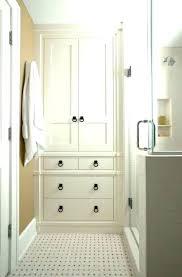 white linen cabinet with doors tall linen cabinet with door dark espresso contemporary linen