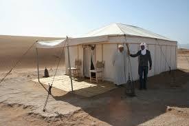 desert tent vip caidal tents safari c morocco desert c