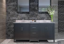 Black Bathroom Vanity Set Black Bathroom Vanity Set Home Flowers Double Sink Finish Idolza