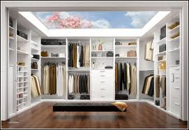 Schlafzimmer Ohne Schrank Gestalten Begehbarer Kleiderschrank Wohnideen Einrichten Schlafzimmer