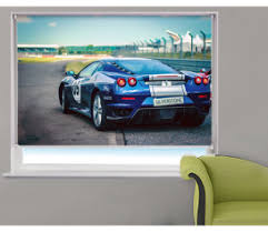 Sports Blinds Buy Printed Roller Blinds Photo Blinds With The Image Of Your