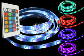 flexilight led light light strip
