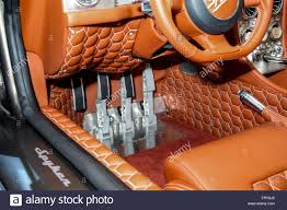 spyker interior spyker car stock photos u0026 spyker car stock images alamy