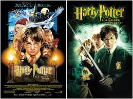 Harry Potter Movies by Harry Potter Ode To Jo U0026 Katniss