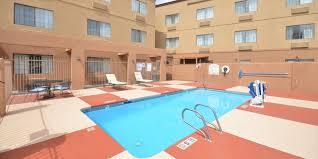 Patio Santa Fe Mexico by Holiday Inn Express Santa Fe Cerrillos Hotel By Ihg