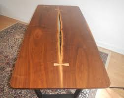 George Nakashima Desk George Nakashima Table Etsy