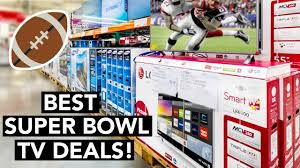 best black friday smart tv deals best super bowl 4k tv deals for 2017 better than black friday