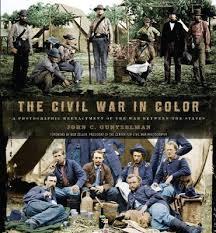 civil war color john guntzelman 9781402790812