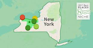 Queens Ny Zip Code Map by 2017 Best Rochester Area Suburbs For Families Niche