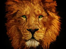 look into my lion eyes by v collins on deviantart