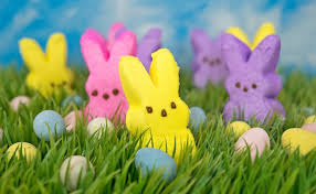 easter bunny candy 7 ideas for leftover easter candy mnn nature network