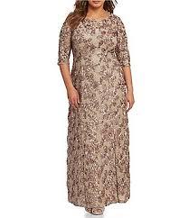 plus size guest wedding dresses s plus size dresses gowns dillards