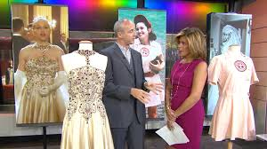 wedding dress up for madonna s wedding dress up for auction today
