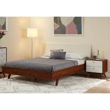 bedroom furniture free shipping download bedroom the simple living cassie mid century bedroom set