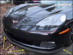 corvette c5 tuning for chevrolet corvette c4 c5 c6 c7 bumper lip top gear shop