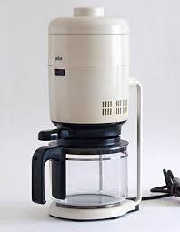 designer kaffeemaschinen aus meinem braun museum esse est percipi
