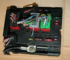peugeot 307 fuse box 9643538080 bsm module citroen u2022 40 00