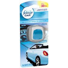 air freshener new car smell febreze car vent air freshener and odor eliminator new car